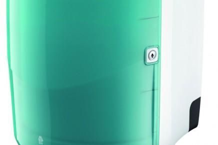 Igiene e design con i dispenser Tork