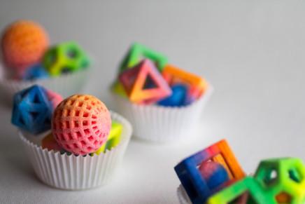 Scopri come la stampa 3D cambia il tuo lavoro
