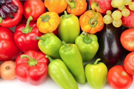 Buone notizie dall'industria alimentare italiana: in crescita export, innovazione produttiva e nuovi prodotti
