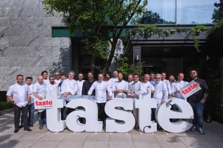 A Taste of Milano una fucina di nuove idee da mettere nel piatto