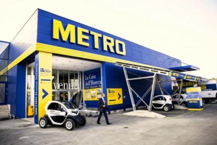 Il tuo locale rispetta l'ambiente? Metro ti premia!