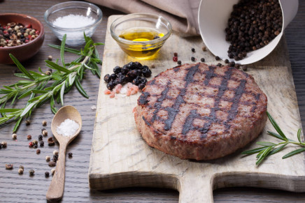 Festa per i 50 anni di Baldi, azienda protagonista nel settore carni