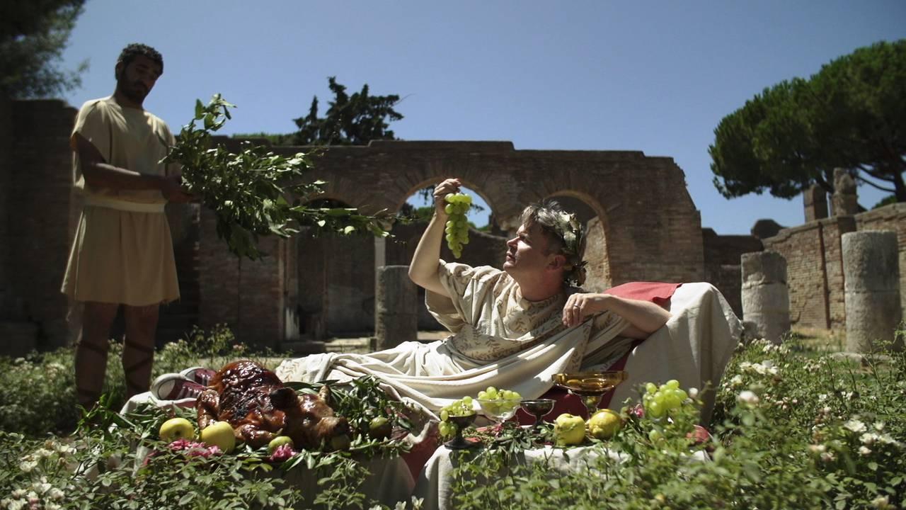 La Storia Della Cucina la storia della cucina italiana su canale 407 di sky
