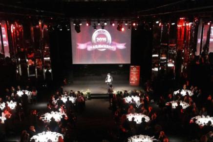 Barawards 2015 ristoranti, chef, bar e hotel: scopri tutti i vincitori