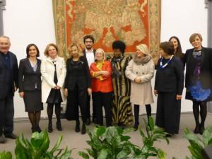 Premio Minerva 2015 i vincitori fra cui Donatella Cinelli Colombini