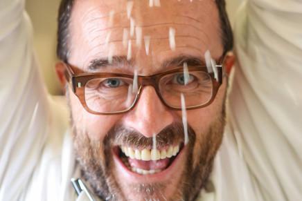Prepararsi alla sfida del Risotto dell'Anno coi consigli dello chef stellato Giancarlo Morelli