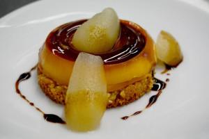 Pere alla vaniglia e aceto balsamico SRH_4534