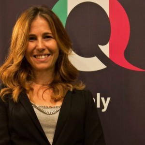 Stefania Nordio