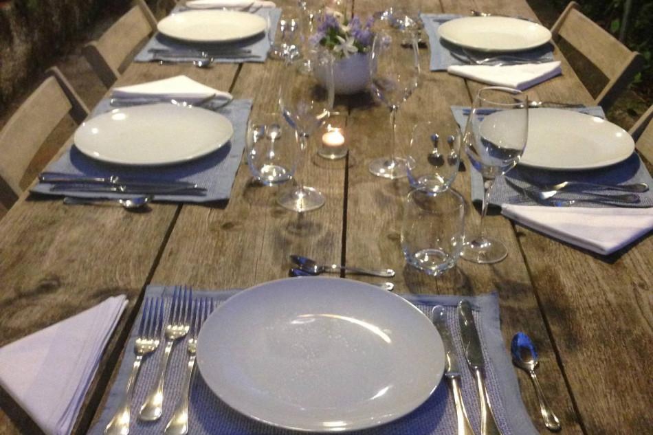 Al via la legge per gli home restaurant concorrenza sleale - Home restaurant legge ...