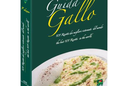 I magnifici dieci alla sfida del risotto perfetto di Riso Gallo