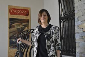 Vera Carozzi