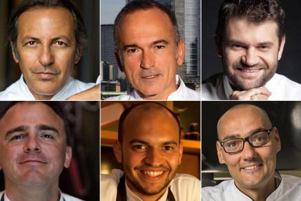 Baritalia Hub, quando il top chef tiene banco
