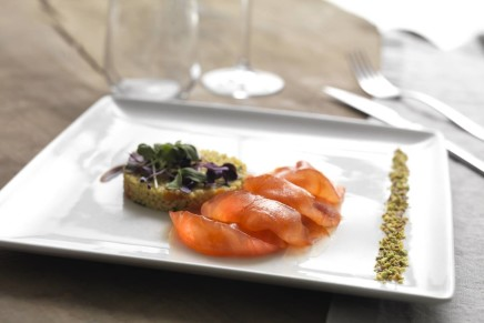 Salmone affimicato sulla tartina? Si può fare molto di più
