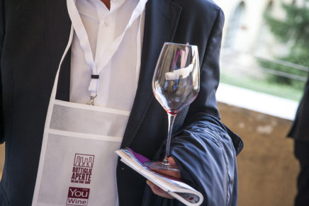 Bottiglie Aperte: a Milano una tre giorni di vini d'autore