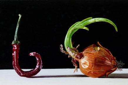 L'ingrediente è un'opera d'arte: il binomio Carta – Cuttaia a Eataly Smeraldo