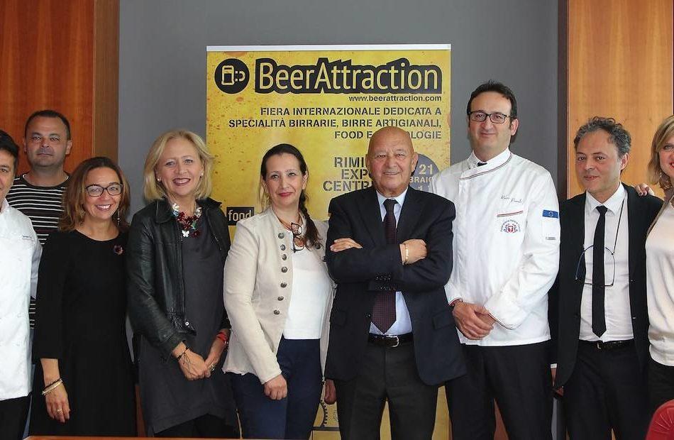 I Campionati della Cucina Italiana 2017 saranno a Rimini all\'interno ...