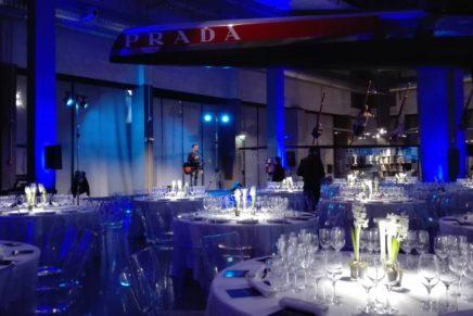 Barawards Gala Dinner: vuoi esserci anche tu? Assicurati un posto in prima fila