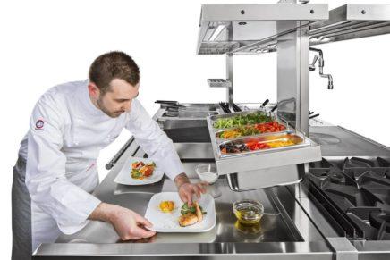 La redditività inizia in cucina, con Angelo Po