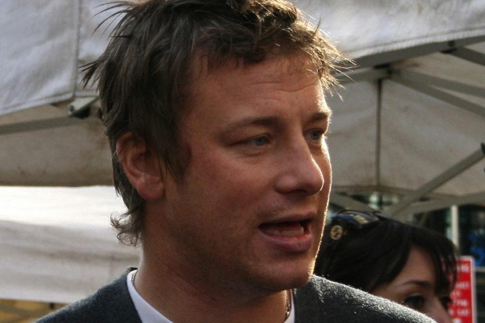 Jamie Olivier