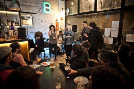 Tariffa Siae agevolata per la musica live il mercoledì