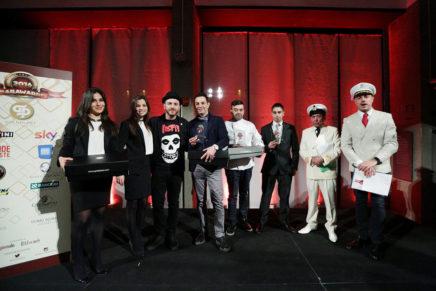 Barawards: le foto della serata di gala e delle premiazioni