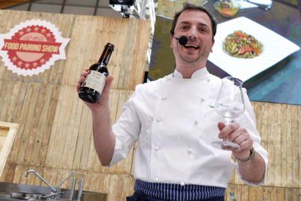 A Beer Attraction arriva la carica dei beerchef