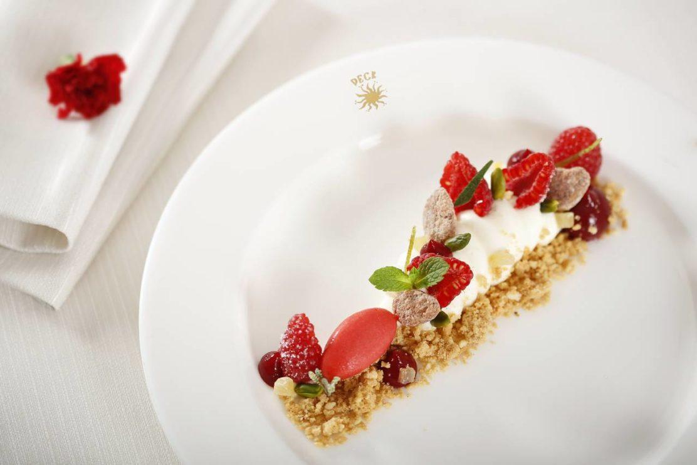 Dessert un dolce rilancio per il business - Santolina in cucina ...