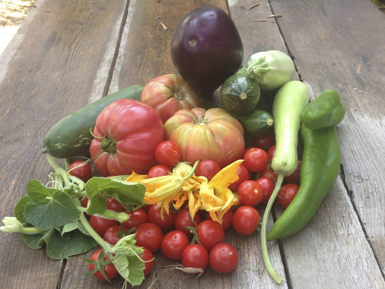 verdure coop