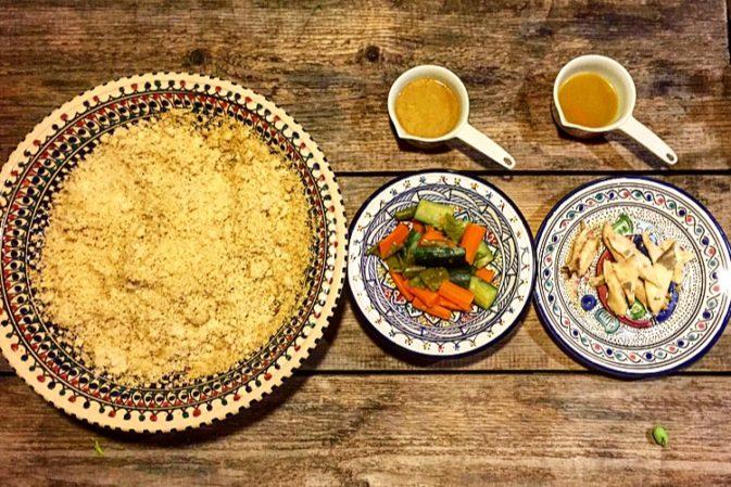 Bia CousCous chef contest: mandate la ricetta entro il 30 giugno