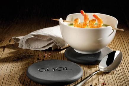 Soup Passion e i magnifici tre che fanno nuova la zuppa.
