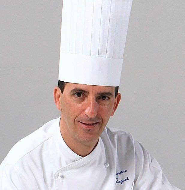 chef raguni
