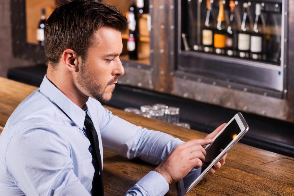 Si stringe il rapporto tra i ristoratori e la Rete