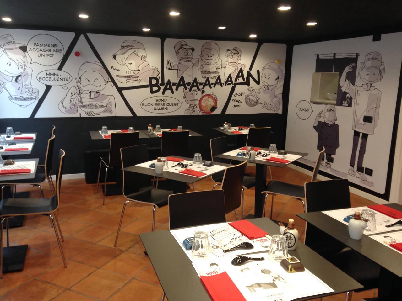 brand new 946a2 fa5e3 La ristorazione giapponese in Italia