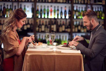 Al ristorante più pranzi, meno cene e nuove occasioni di consumo