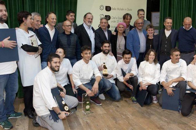 Per i giovani cuochi è ora di partecipare al Premio Birra Moretti Gran Cru 2017