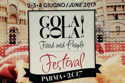 """Al Gola Gola Festival di Parma ci sarà """"Next Generation Chef"""", la 2 giorni di Alma"""