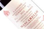 Il Nebbiolo Langhe Doc 2014 di G. Mascarello