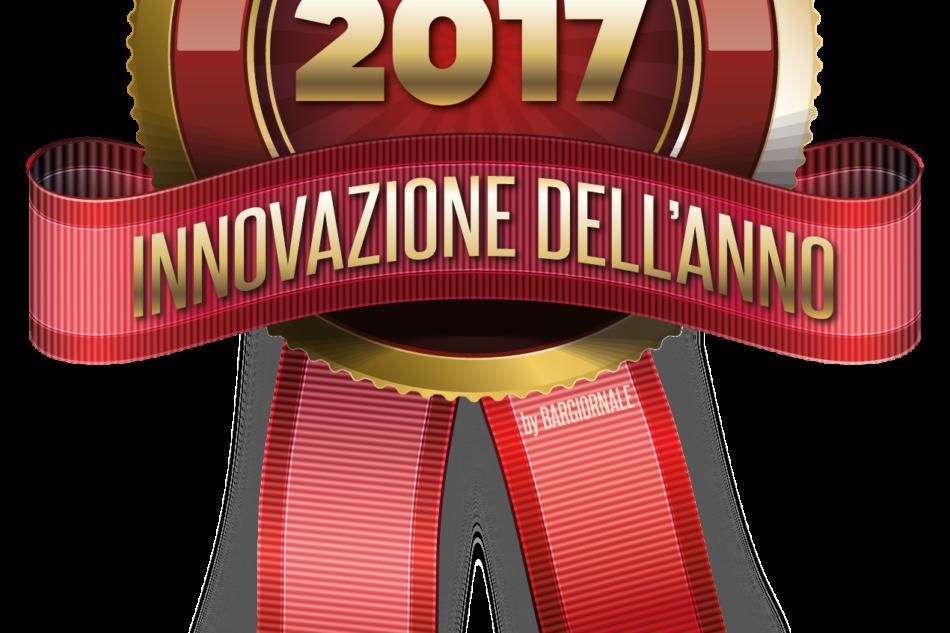Barawards Innovazione dell'anno 2017: aperte le candidature!