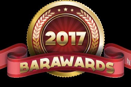 Barawards 2017 premia il cuoco e il ristorante dell'anno: candidatevi! Entro il 10 luglio
