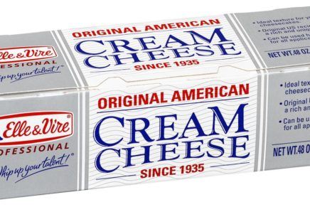 Original American Cream Cheese, per una verace cheese cake