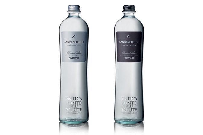 Acqua Minerale San Benedetto – Antica Fonte della Salute – si aggiudica le 3 stelle d'oro dell'iTQi