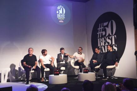 Il futuro dell'alta cucina secondo Bottura, Adrià, Humm, Roca e Redzepi