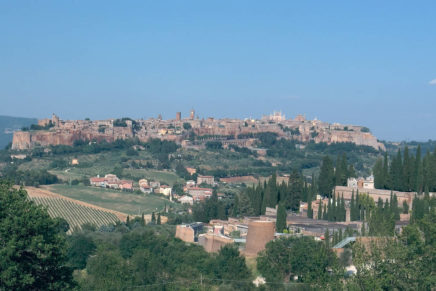In Umbria la Convention delle Città del Vino. Con il premio La selezione del Sindaco