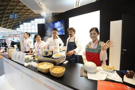 Free from più biologico: a Gluten Free Expo 2017 apre Piazza Bio