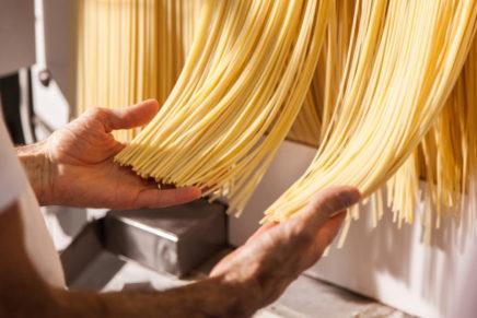 Università di Bologna: gli italiani scelgono la pasta di qualità anche se costa di più