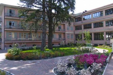 A Varese la prima Casa di Riposo per Cuochi. Gualtiero Marchesi esulta e plaude