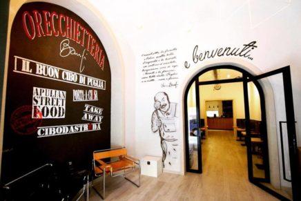 Roma: LIno Banfi apre L'Orecchetteria
