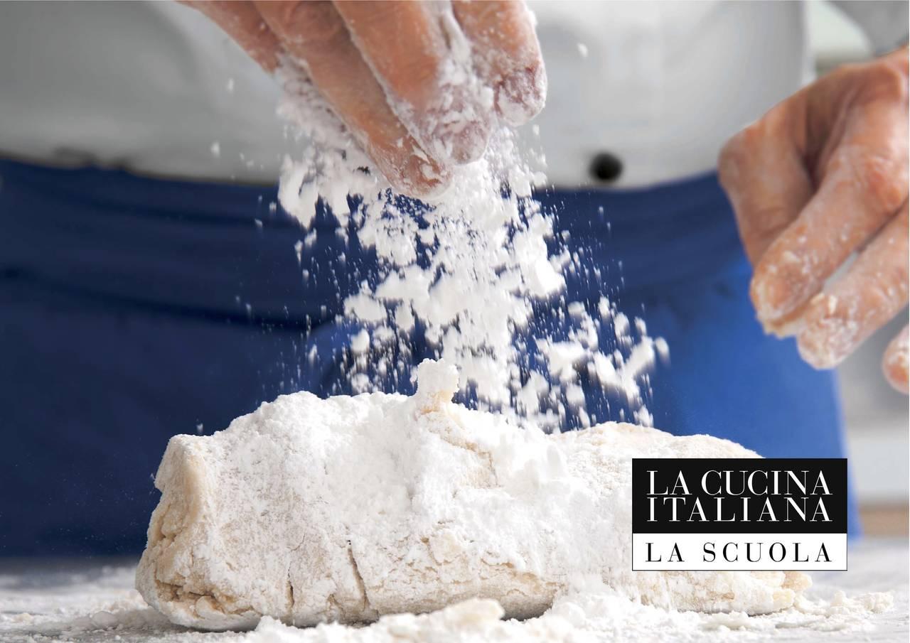 scuola cucina italiana