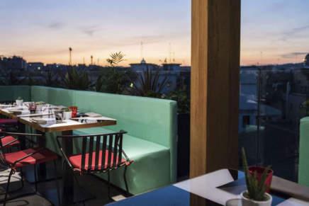 Roma: apre la Rinascente Tritone con ristorante gastronomico e lounge bar affidati a Riccardo Di Giacinto