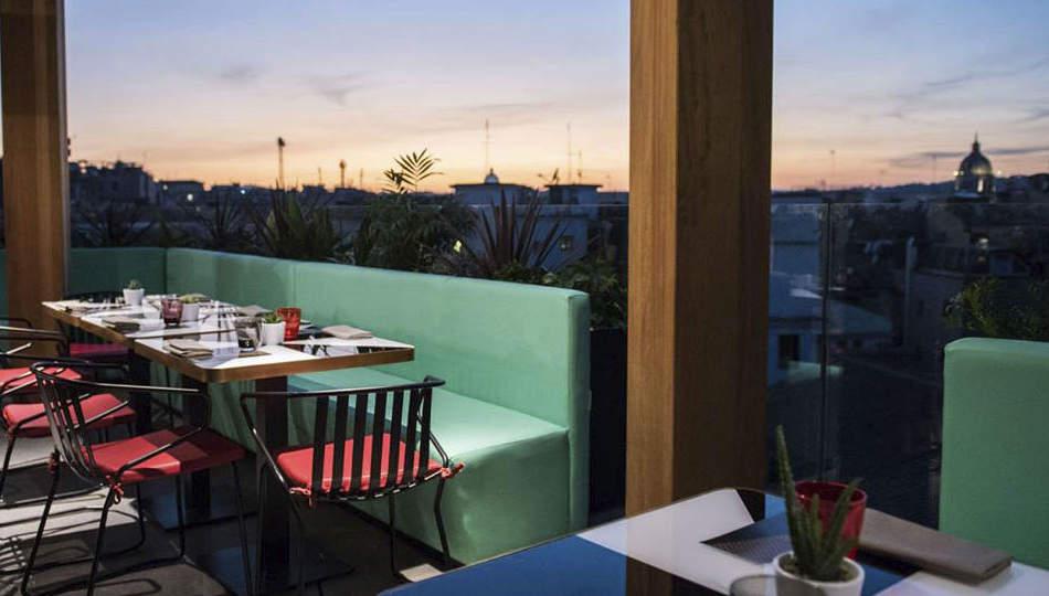 Roma: apre la Rinascente Tritone con ristorante gastronomico e ...